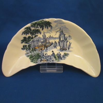 Royal Staffordshire Safe Harbour Multi bone dish