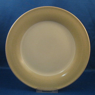 Noritake Safari Cream dinner and salad plates