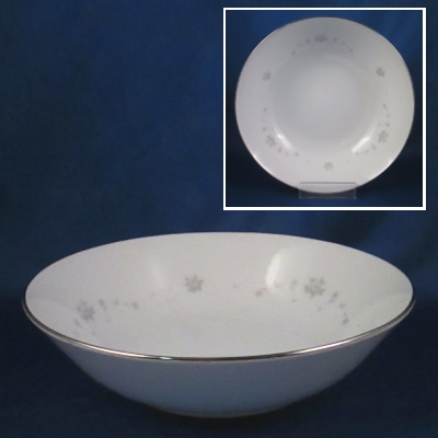 Sango Julie coupe soup bowl