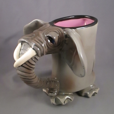 Sophie the Elephant mug