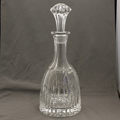 Shannon Abudeen wine decanter