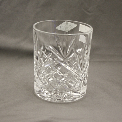 Shannon Crystal cup (set of 4)