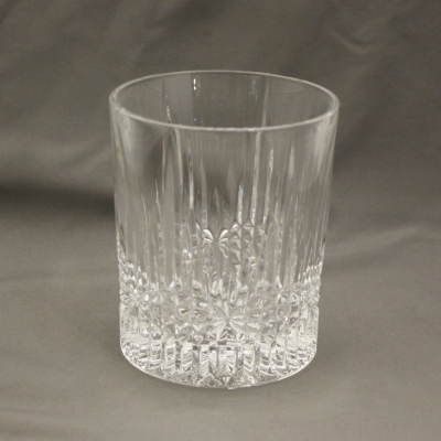 Shannon Crystal double old fashioned cup