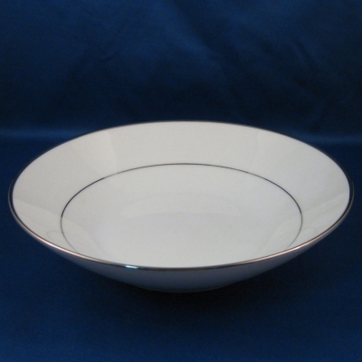 Noritake Spectrum soup bowl