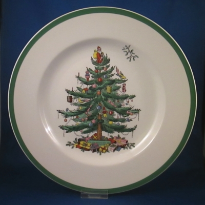 Christmas Tree - Green Trim S3324
