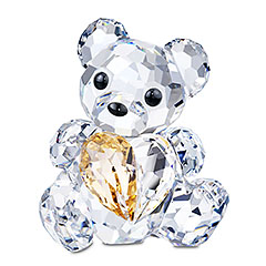 Crystal Moments, Kris Bears