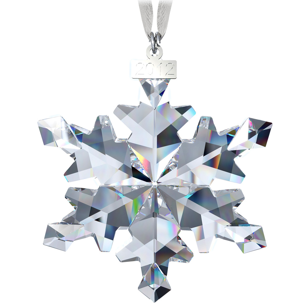 2012 Annual Ornament