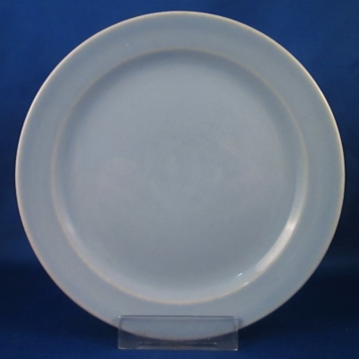 TS&T Luray Pastels-Blue bread & butter plate