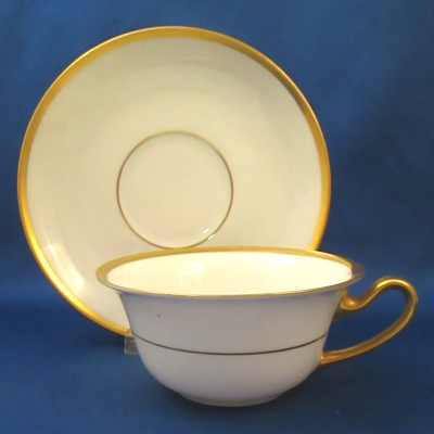 Hutschenreuther Colonial 515 cup & saucer