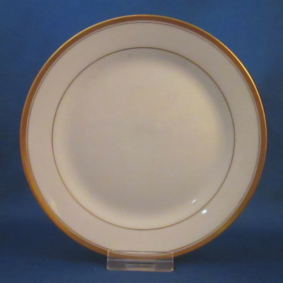 Tirschenreuth Concord bread & butter plate - Click Image to Close