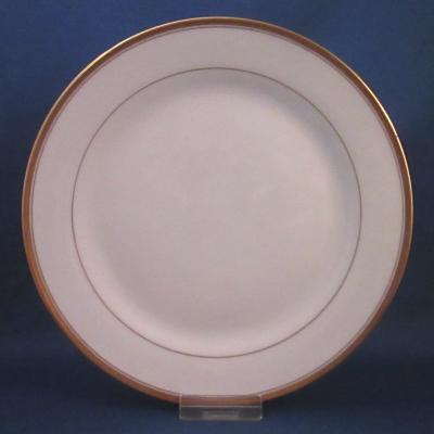 Tirschenreuth Concord salad plate - Click Image to Close