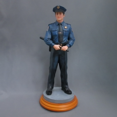 Ready (police officer)