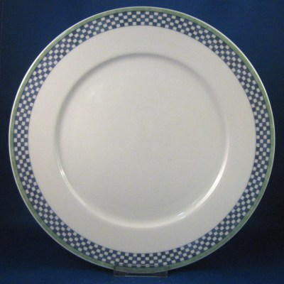 Villery & Boch Switch 3 dinner plate