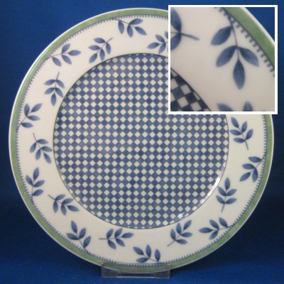 Villeroy & Boch Switch 3 salad plate