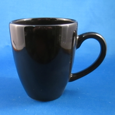 Waechtersbach Fun Factory-Black latte mug