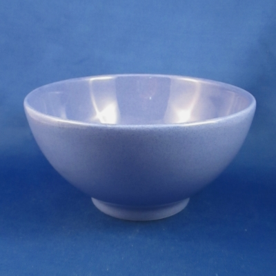 Waechtersbach Blueberry rice-cereal bowl