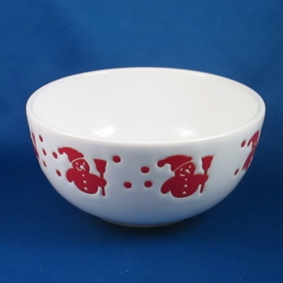 Waechtersbach George cereal bowl (new design/with broom)