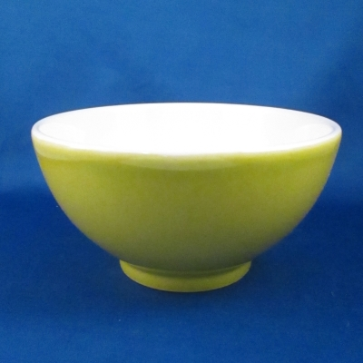 Waechtersbach Lime-White cereal bowl