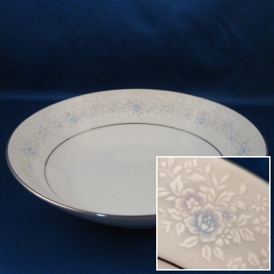 Noritake Washington Square soup bowl