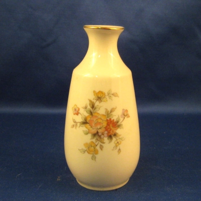 Noritake Westport-Yellow salt shaker