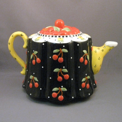 Teapots! (& Coffee Pots/Tea Sets)!