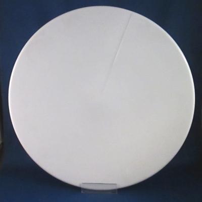 Linea - White (1 rib)
