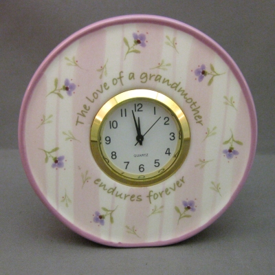 Time for You miniature clocks
