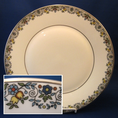 Royal Doulton - Discontinued & Replacement China, Crystal