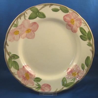 Franciscan Desert Rose glassware 8 bud vase - $35.00 : Hoffman\'s ...
