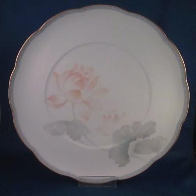 Noritake Garden Empress salad plate - $0.00 : Hoffman\'s Patterns of ...