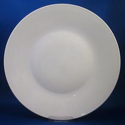 Classic Modern White (Form 2000, no trim)