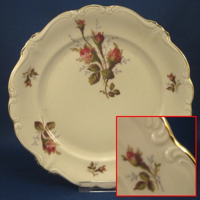 Rosenthal China at Replacements