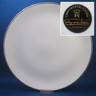 Platinum Band (Rhythm Shape)
