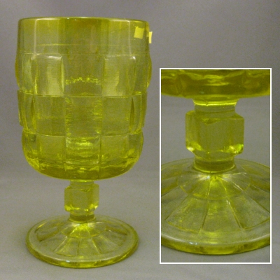 Viking Glass Company Hoffman S Patterns Of The Past
