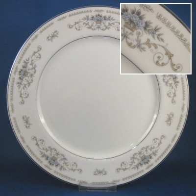 Fine China of Japan