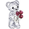 Red Roses For You - Kris Bear