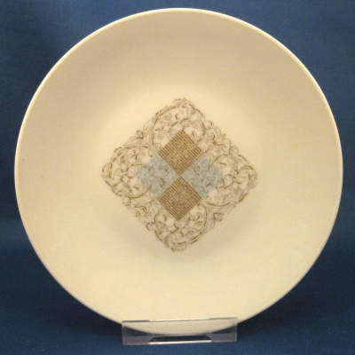Rosenthal Lace Antique bread and butter